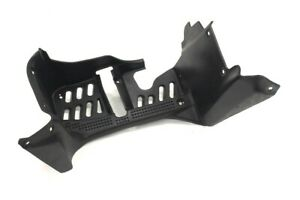 2013-Suzuki-King-Quad-750-4x4-Right-Plastic-Floorboard-Heel-Guard-Foot-Peg-Rest