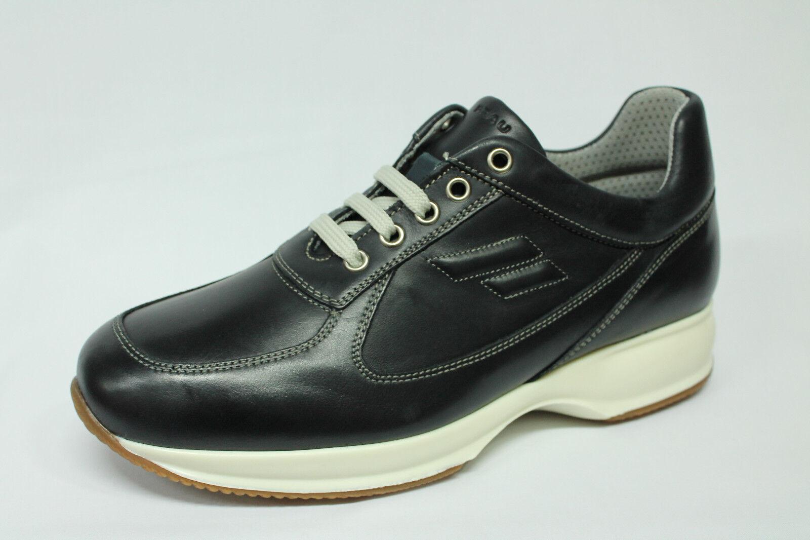 Sneakers Hogan Frau 24L3/24N3 blu tipo Hogan Sneakers Interactive listino135 - 20% 034cab