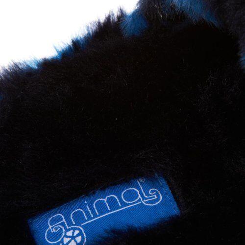Nyala Slippers Animal Navy Blue Nightshade Womens FRTpqx