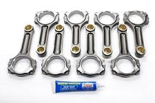 Oliver Rods 5400 In I Beam Std Light Connecting Rod Sbf 8 Pc Pn F5400fdlt8