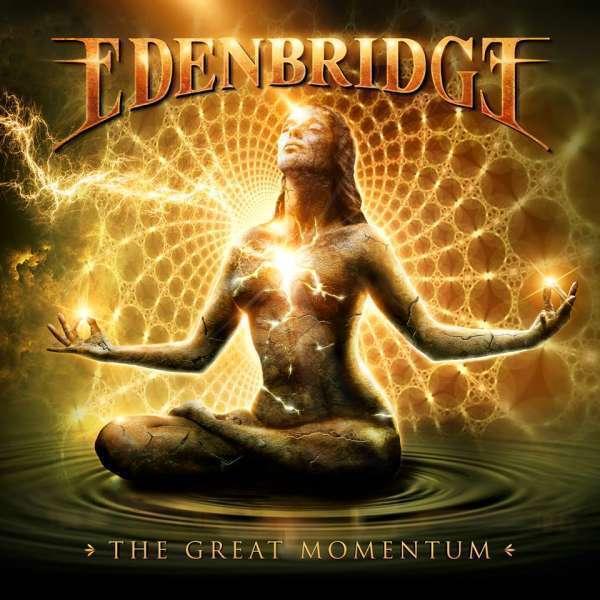 Edenbridge - The Great Momentum (2cd) Nuovo 2 x CD