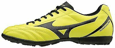 Mizuno schuhe schuhe schuhe Calcio Football Monarcida Neo Select AS Gelb Calcetto Turf 358956