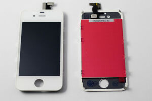 For-Apple-iPhone-4S-LCD-amp-Digitiser-Touch-Screen-Display-White