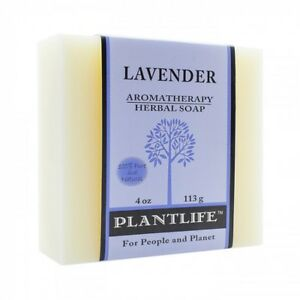 Lavender-4oz-Soap-Bar-by-Plantlife-An-Aromatherapy-Company-All-Natural
