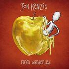 Jon Kenzie - From Wanderlust CD Klangspeicher@membran