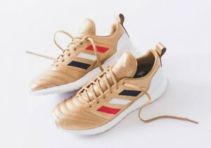 low priced cb22d 2f50c Image is loading Kith-x-Adidas-Soccer-COPA-Mundial-18-UltraBoost-