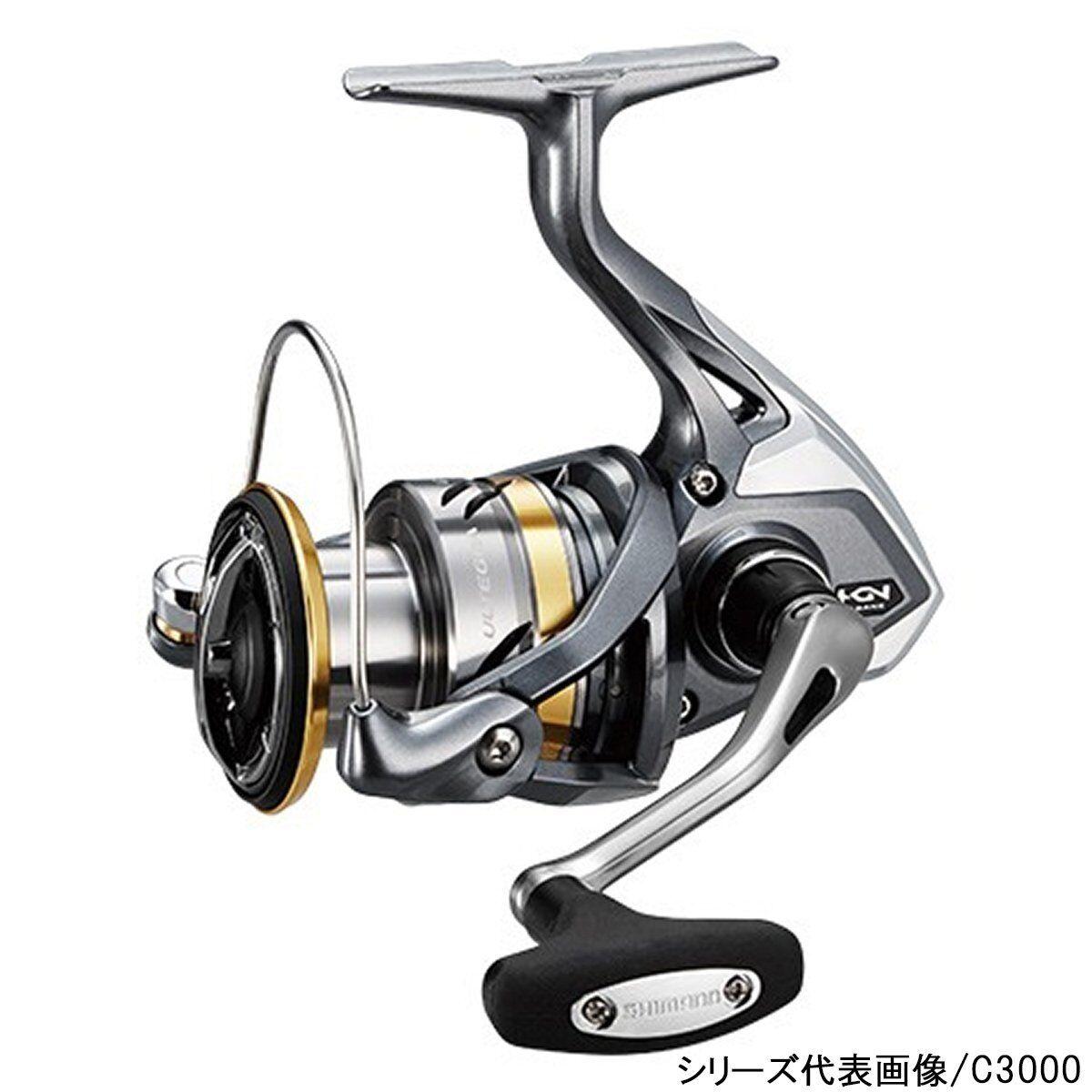 Shimano 17 Ultegra 4000 Spinning Reel 4969363036483