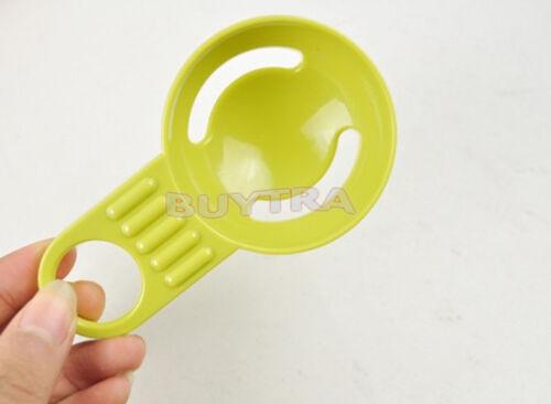 HOT qualité cuisine gadget jaune d/'oeuf blanc séparateur séparateur support/_t3