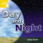 Rigby Star Independent Year 1 Yellow: Night & Day Single by Pearson Education Limited (Paperback, 2004)