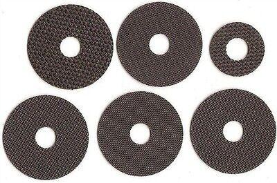 Carbon Smooth Drag washer kit set Daiwa Saltist 30T 30TH 40 40H 50 50H BG30T-50