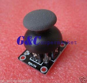 2PCS-JoyStick-Breakout-Module-Shield-PS2-Joystick-Game-Controller-Arduino-M13