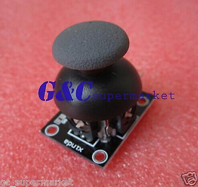 JoyStick Breakout Module Shield PS2 Joystick Game Controller Arduino M13