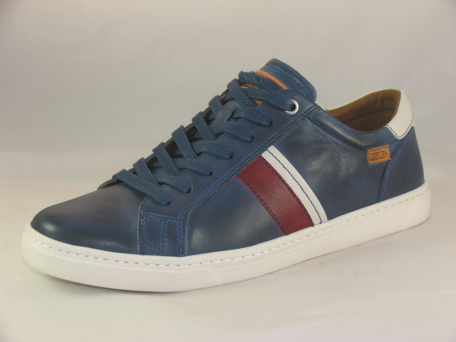 Mens Pikolinos M8K-4215 Casual Lace-up shoes