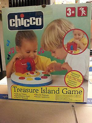 Adattabile Gioco Giocattolo Chicco Costruzioni Isola Del Tesoro Treasure Island Board Game