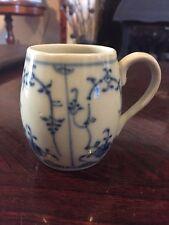 Lovely Antique Onion Pattern Ceramic Miniature Mug