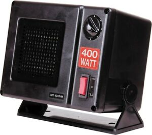 Heizlüfter Zusatzheizung LKW NFZ Trecker 24 Volt 24v 400 watt Lütfer VOLVO man