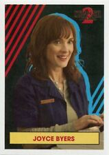 Stranger Things Season 2 Character Sticker Chase Card CS-1 Joyce Byers