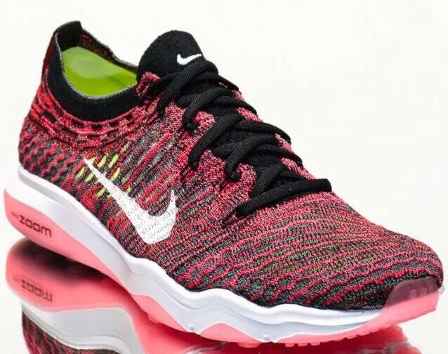 T25 Femme Air Zoom Fearless 40.5 Flyknit fonctionnement chaussures6.5 EUR 40.5 Fearless 850426-009 765a75