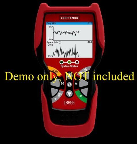 NEW OBD2 OBDII Cable for Craftsman Scanner 18655 1681 1655 Scan Tool Code Reader