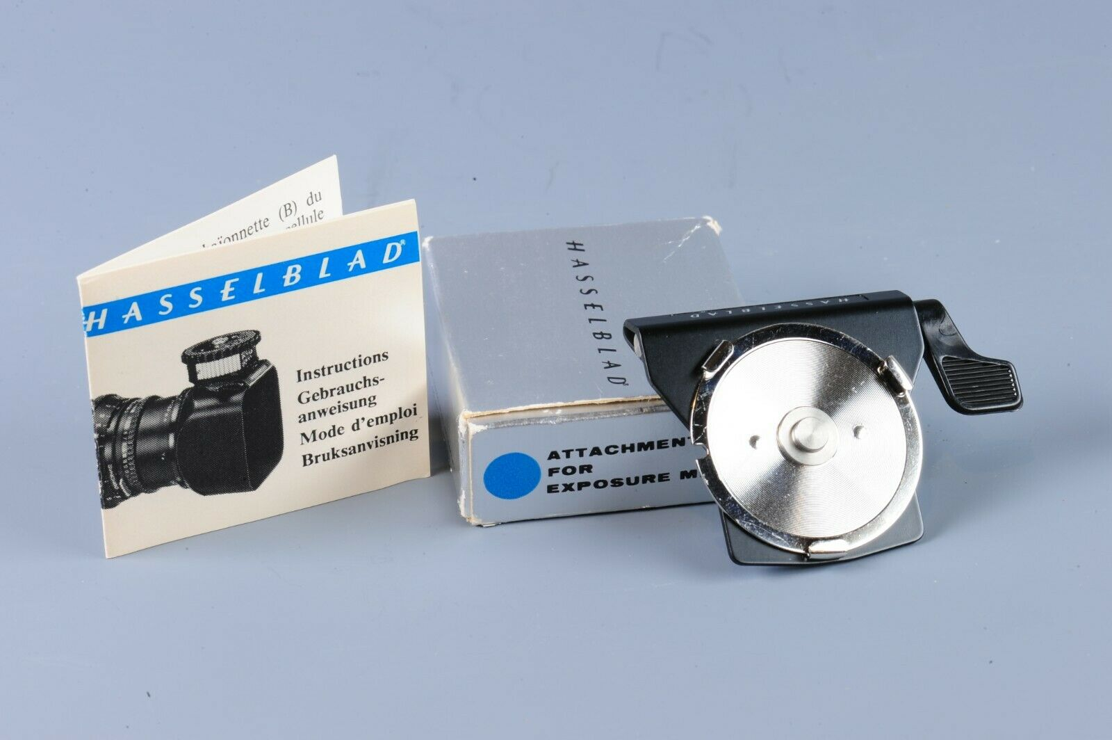 [ New ] Hasselblad attachment for expoure meter (40266) [ from Taiwan ]