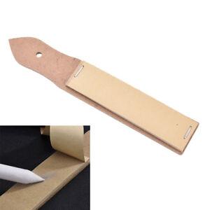 Sandpapier-Bleistift-Pointer-Spitzer-Pointer-Sand-Papier-DIY-Kunst-ZeichnunPAPUE