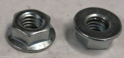 2 530015251 Poulan Chainsaw Bar Nuts Set of 2