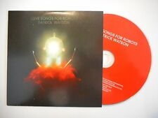PATRICK WATSON : LOVE SONGS FOR ROBOTS ♦ CD ALBUM PORT GRATUIT ♦