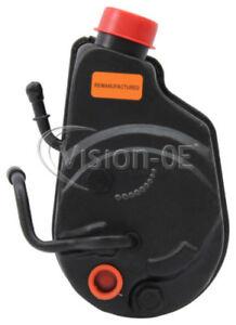 Power-Steering-Pump-fits-1997-2002-GMC-C3500-K3500-C2500-C3500-K2500-K3500-C1500