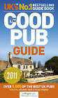 The Good Pub Guide 2011 by Fiona Stapley, Alisdair Aird (Paperback, 2010)
