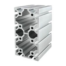 80//20 Inc 25mm x 50mm T-Slot Aluminum 25 Series 25-2550-Black x 915mm Long N