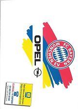 Autogramm Cik Zlatko Cajkovski Trainer FCB Bayern München Hannover 96 Köln 16-8