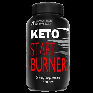 KETO-START-BURNER-A-I-F-120-Pillole-Bruciagrassi-7potenti-attivatori-metabolici