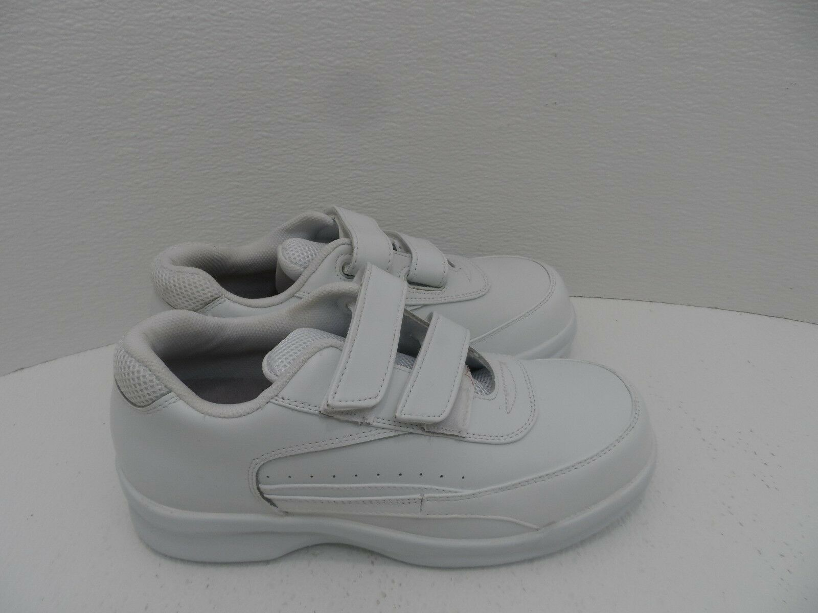 Apex Orig. Orthopedic shoes Casual Athletic White Tennis shoes - Women Size 10