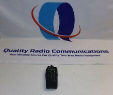 Motorola Mototrbo Xpr6550 450 512 Mhz Uhf Two Way Radio Aah55tdh9la1an