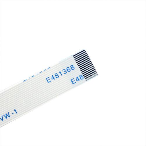 2PCS Dell Alienware M17x R1 R2 Power Button Ribbon Flex Cable FD86P