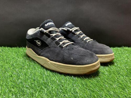 Vintage VANS Mens Disasters Sneaker Shoes 11 Navy