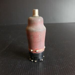Lampe-tube-radio-culot-transcontinental-ECH3-SECURITE-MINIWATT-DARIO-N5186