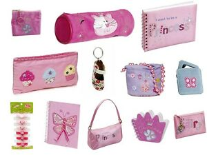 Girls Christmas Gifts Presents Stocking Fillers Pack Values £15 Or £20 By Katz