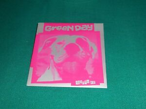 Green-Day-Slappy-E-P