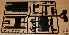 Tamiya 56318 Scania R470 Highline/Orange/Metallic, 0115392/10115392 Q Parts, NEW