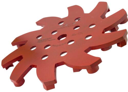 Schleifscheibe für Einscheibenschleifmaschine Ø 250 passend zu Blastrac Roll Neu