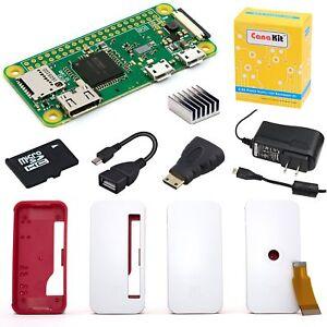 CanaKit-Raspberry-Pi-Zero-W-Wireless-Complete-Starter-Kit-16-GB-Edition