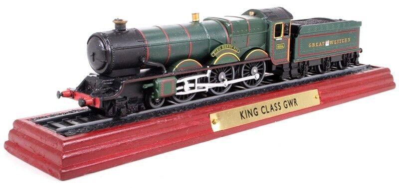 King Class GWR, Locomotive Display Model Model Model 1 87