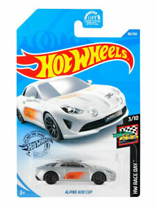 Hot-Wheels-2020-Alpine-a110-80-250-HW-Race-Day-3-10-mattel-DIECAST-ghf23