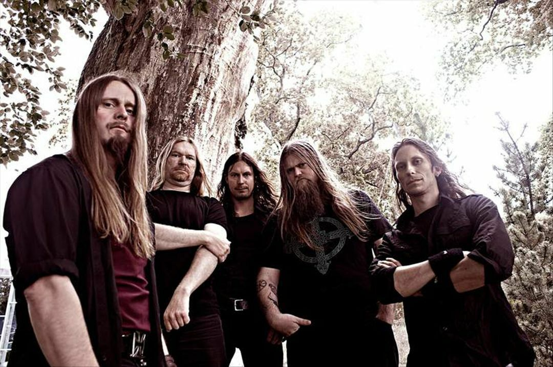 The Decibel Magazine Tour 2018 with Enslaved and more