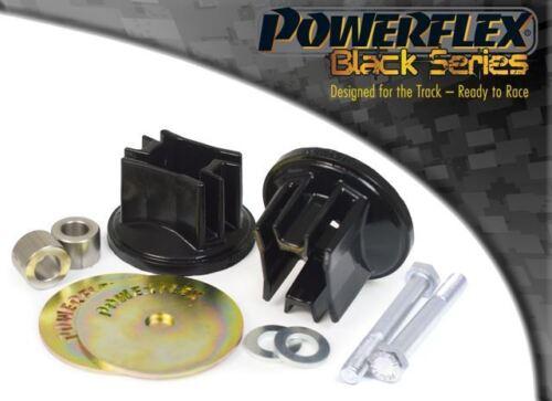 Pour Audi A7 quattro 2012-Powerflex Black Series rear diff Arrière Bush Insert