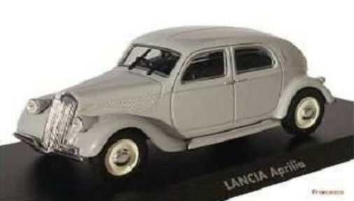 Italian BH082 Lancia Aprilia 1939 Echelle Gris 1/43rd Echelle 1939 Nouveau Pack feb404