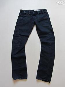 Levi-039-s-Engineered-Jeans-Hose-W-31-L-32-TOP-Der-034-Verdrehte-034-Denim-Slim-Fit