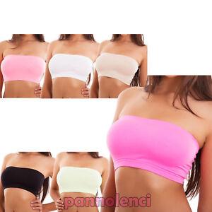 Top-mujer-banda-intimo-sujetador-bandeau-elastico-basico-sexy-nuevo-04128