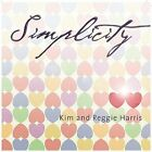 Simplicity by Kim & Reggie Harris (CD, Apr-2002, Appleseed Records)